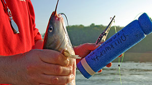 Give these affordable do-it-yourself projects a try for more enjoyable fishing trips.