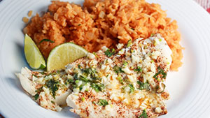 If you're looking for a tasty, yet quick and easy meal, this Baked Margarita Walleye Recipe is the way to go.