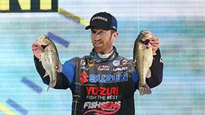 Bassmaster Elite Series, Cherokee Lake, February 9-12, 2017