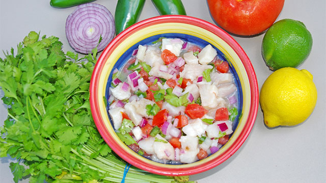 Ceviche Explained 4 Delicious Recipes To Try