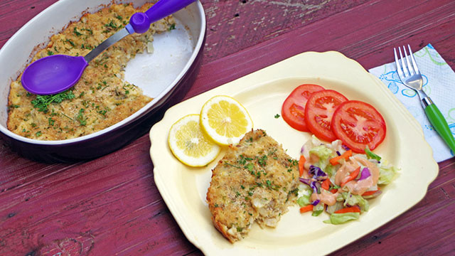 5 Delicious Fish Casserole Recipes