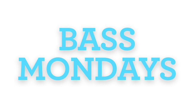 Bass Mondays Presented by Mudhole.com