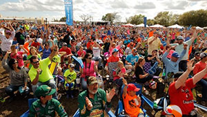 Due to unfavorable weather conditions, the Bassmaster Elite at the Sabine River has been rescheduled for June 7-10.