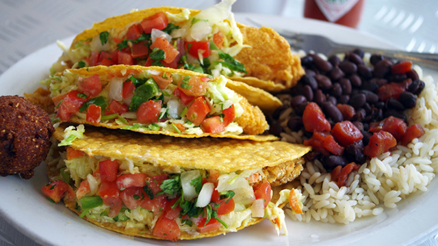 How to Make Delicious Fish Tacos