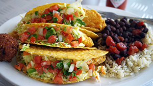 Keith Sutton shares his secret on how to make tasty fish tacos and gives you three awesome recipes to get you started.