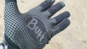WFN Ambassador Gary Elliott gives us a detailed review of BUFF headwear and gloves.