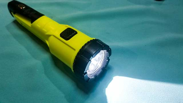 Streamlight Dualie Rechargeable Magnetic Flashlight