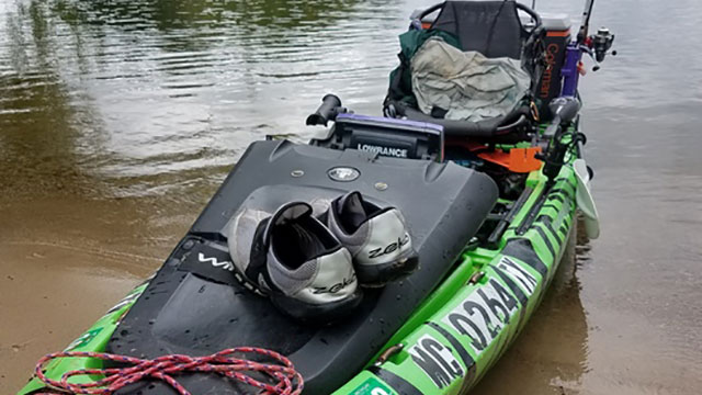 zeko shoes review kayak inline