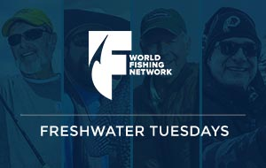 Freshwater Tuesdays