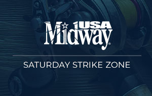 Saturday Strike Zone