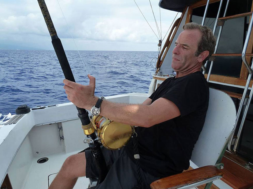 Robson Green's Ultimate Catch