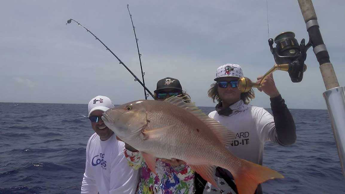 Two Conchs Sportfishing TV